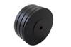 Titran Record Stabilizer Aluminium Black