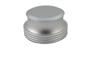 Hitra Record Stabilizer Aluminium silver