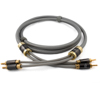 Ludic Audio Magica Loudspeakercable set 2pcs 2.5m
