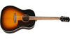 J-45 All Solid Wood Aged Vintage Sunburst Gloss