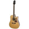 DR-500MCE Acoustic/Electric (Square Shoulder) Natural