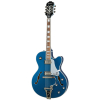 Emperor Swingster Delta Blue Metallic