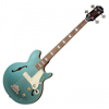 Jack Casady Bass Faded Pelham Blue