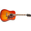 Hummingbird 12-str All Solid Wood Aged Cherry Sunburst Gloss