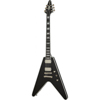 Flying V Prophecy Black Aged Gloss
