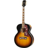 J-200 All Solid Wood Aged Vintage Sunburst Gloss