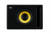 KRK S8.4 Powered Subwoofer