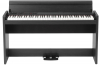 Korg LP380-RWBK-U Black Digital Piano