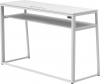 Deck Stand Detroit 150 White