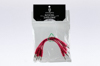Eurorack patch cables 10cm 5 pcs red