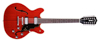 Guild Starfire IV ST 12-String Cherry Red w Case