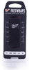 FretWraps Guitar String Muters/Dampeners 1-Pack Black XL