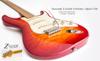 Tagliare Z-Glide Custom Quilt Quilt Maple Top Cherry Sunburst Maple