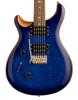 PRS SE Custom 24 Left Handed Faded Blue Burst