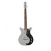 59 M NOS Plus Guitar Ice Grey