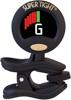 Snark Clip-On Super Tight All instrument Tuner (Black)