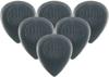 Dunlop 445P300 NYLON BIG STUBBY 6/PLYPK