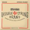 Dunlop Ukulele DUQ201 Soprano Student 4 String Set