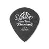 Dunlop 482P060 TORTEX Pitch Black Jazz III 12/PLYPK