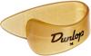 9072P Ultex Guitar Thumbpick Medium Gold 4/PLYPK