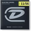 Dunlop El.git str DEN1156 EG/NKL 11-56 6/set