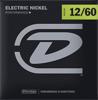 Dunlop El.git str DEN1260 EG/NKL 12-60 6/set