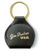 Dunlop 5200SI PICKER'S POUCH KEYCHAIN JD USA