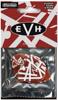 Dunlop Plekt EVHP07 EVH SHARK GUITAR MAX-GRIP 6/PLYPK