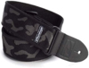 Dunlop Strap D3810GY CAMMO GRAY-EA