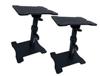 MS075 Monitor desk stand/par