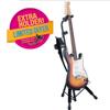 Hercules GS412BP+HA700 Guitar Stand Bundle