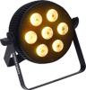 Algam Lighting SLIMPAR-710-QUAD