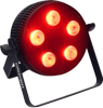Algam Lighting SLIMPAR-510-HEX
