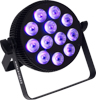 Algam Lighting SLIMPAR-1210-HEX