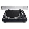 Lenco L3808 DJ Direct Drive Black