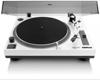 Lenco L3808 DJ Direct Drive White