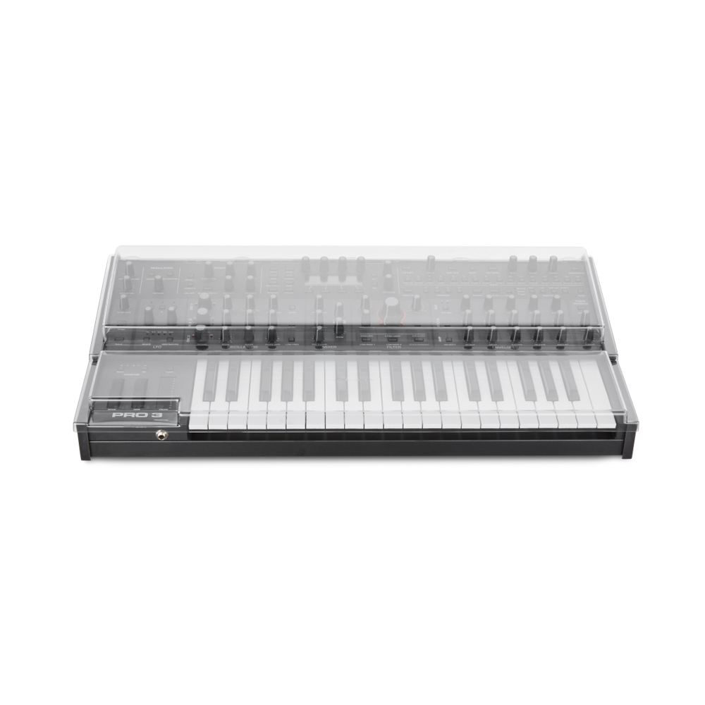 Decksaver Cover for Sequential Pro 3
