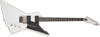 Jake Pitts E-1 FR Satin Metallic White (SMWHT)
