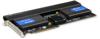 Fusion Dual U2 SSD PCIe Card