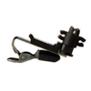 CLIP L5 LAVALIER  RUBBER HOLDS 3 MICS  OPTIONAL ACCESSORY