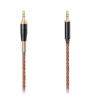 Audiophile Pro Headphone Cable Detachable 15M high density