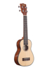 Solid Spruce Top Gloss Soprano Long w/Bag