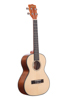 KA-STG. Solid Spruce Top Gloss Tenor Uku