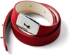 Lava Ideal Strap Leather Red