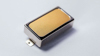 SUPRO Gold foil GF11B Opencover