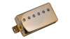 SUPRO Vistatone - Neck Brusched Gold