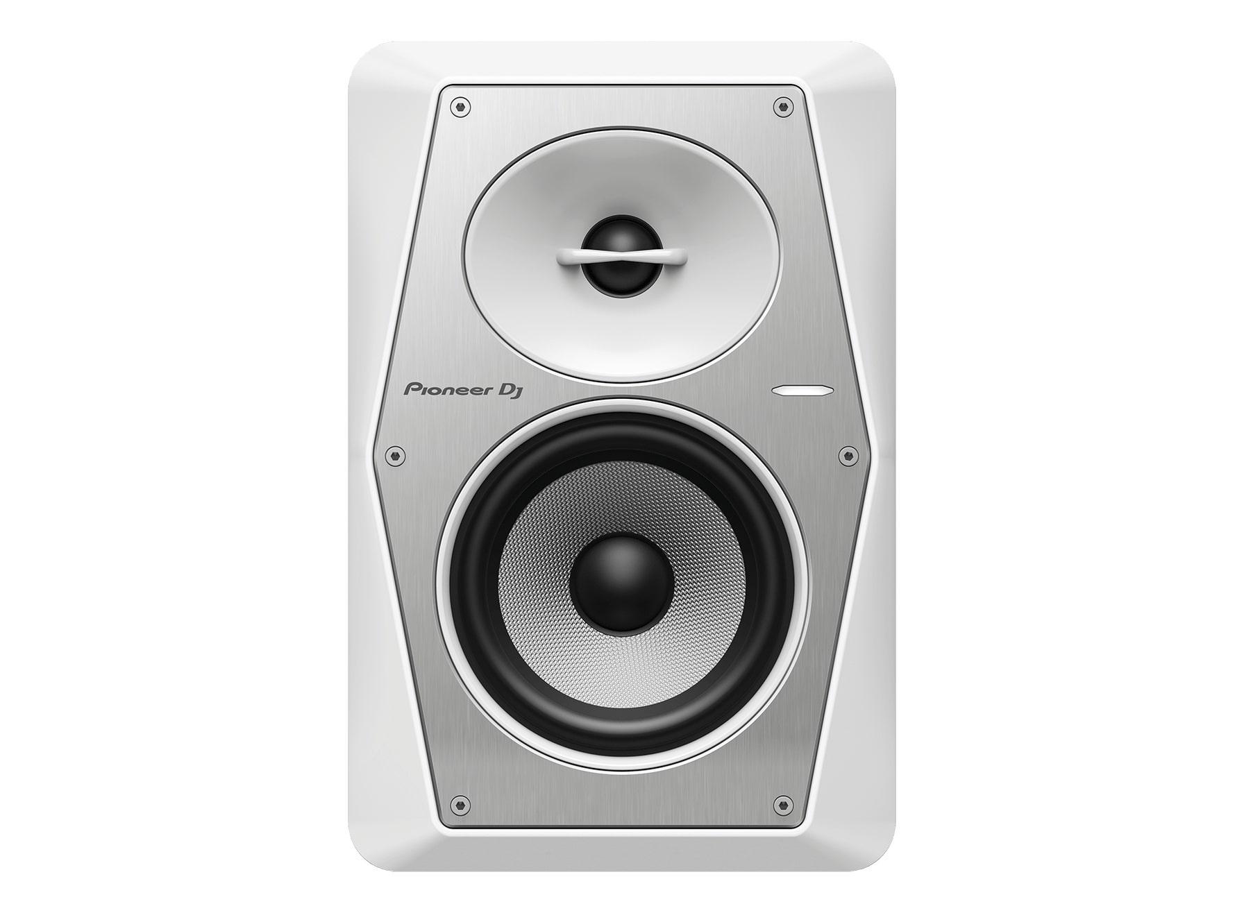 Pioneer DJ WM-50 White