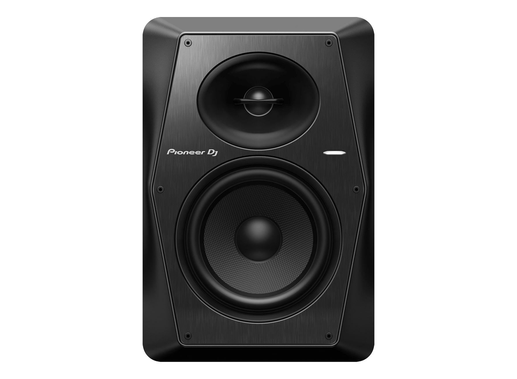 Pioneer DJ VM-70 Black