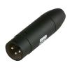 DAP Audio MINI 4-P XLR ADAPTER