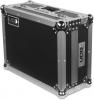 Ultimate Flight Case Multi Format CDJ/MIXER Black MK3